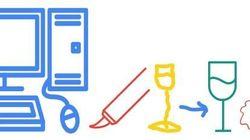 Google métamorphose vos gribouillis en beaux