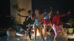 Stromae réalise le clip