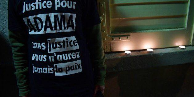 """Ce que dit la polémique """"Adama Traoré"""" du débat sur le délit de faciès et les violences policières en"""