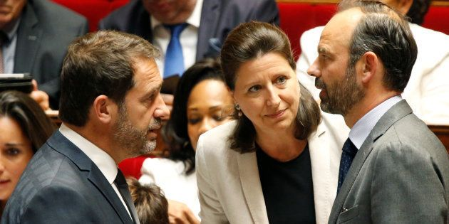 Agnès Buzyn peut-elle être la voix de gauche qui manque à la