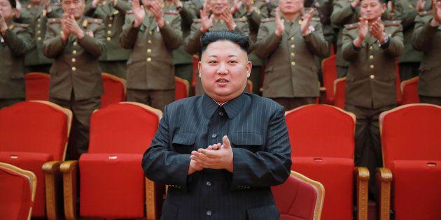 La Corée du Nord a voulu faire peur en annonçant