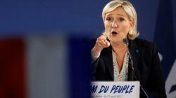 Madame Marine Le Pen, nos convictions seront plus fortes que vos