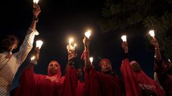 3 ans après, nous n'oublions pas les 195 lycéennes encore aux mains de Boko