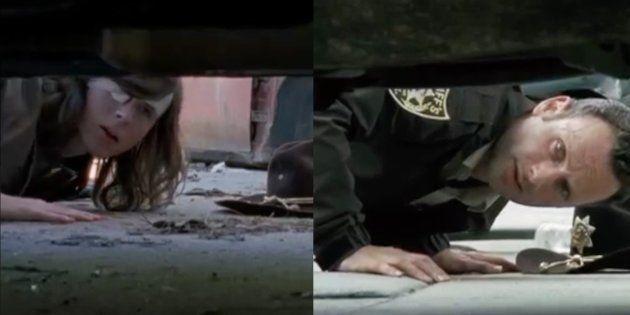 The Walking Dead saison 8: Pour son 100e épisode, la série fait beaucoup de clins d'œil au