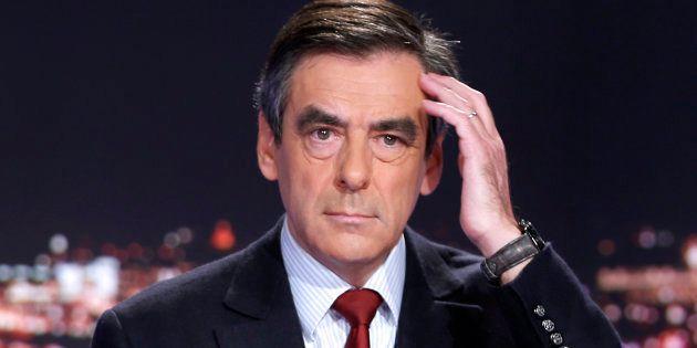 François FIllon invité surprise de la préselection du prix de l'Humour