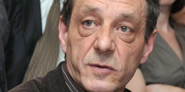 Le juge et président de chambre à la cour d'appel de Versailles, Serge Portelli, est le premier magistrat...