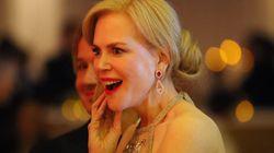 Nicole Kidman sera la star du Festival de