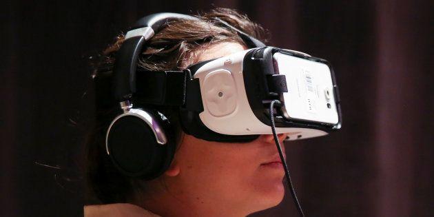 Un film en réalité virtuelle réalisé par Alejandro González Iñárritu sera présenté lors du Festival de...