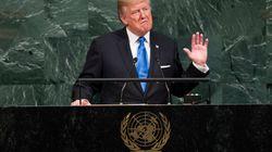 C'est officiel, il n'y a plus qu'Assad qui est d'accord avec Trump sur le