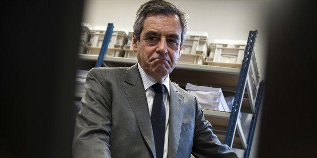 Fillon refuse de répondre, La Dépêche du Midi publie quand même ses