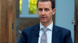 Assad assure ne pas posséder d'armes