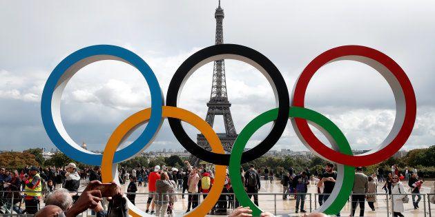 Comme Neymar, les JO de Paris 2024 sont une chance pour l'économie du sport en