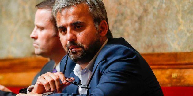 Corbière et Garrido vont quitter leur logement social à