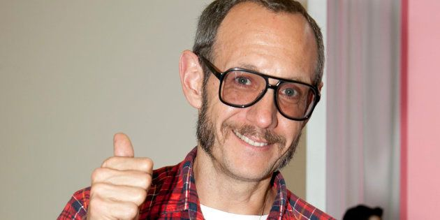 Le photographe Terry Richardson banni des plus grands magazines de