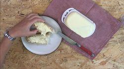 Plus de beurre au supermarché? La recette pour le faire vous-même (et ce n'est pas