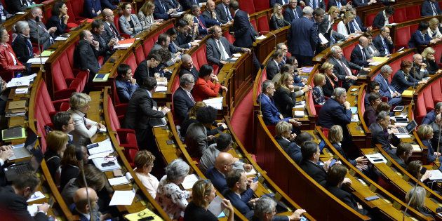 Une enquête préliminaire ouverte contre Christophe Arend, député LREM, après une plainte pour agression