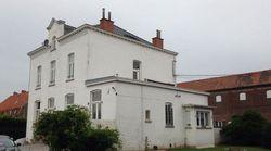 Gérard Depardieu met en vente sa villa