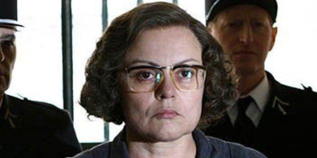 Muriel Robin incarnera Jacqueline Sauvage. Elle avait déjà incarné Marie Besnard,