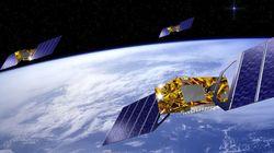Galileo, le concurrent européen du GPS, passe enfin aux choses
