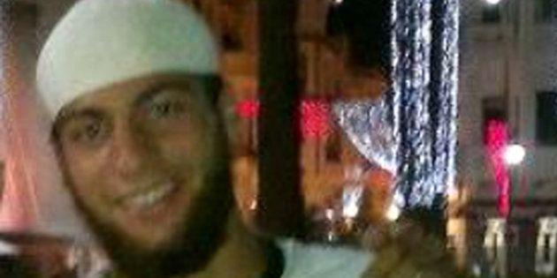 Ayoub El Khazzani (photo non