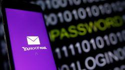Yahoo! avoue que plus d'un milliard de comptes ont été piratés (en plus des 500 millions déjà