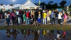 En Guyane, les grévistes ouvrent les barrages
