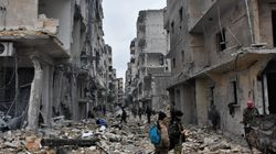 À Alep, un nouvel accord sur l'évacuation des combattants rebelles a été