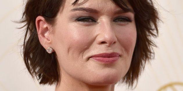 Lena Headey est principalement connue pour son rôle de Cersei Lannister dans