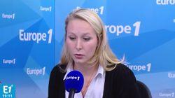 Pour Marion Maréchal, Marine Le Pen