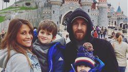 Lionel Messi et sa compagne Antonella Roccuzzo vont se marier en