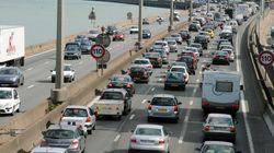 Bison Futé annonce un trafic très chargé pour le week-end de