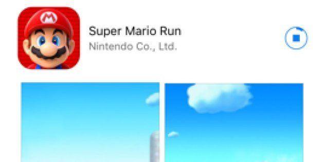 Super Mario Run est disponible sur iPhone, le pari risqué de