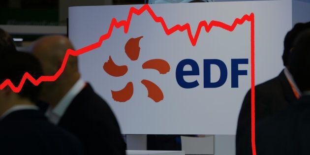 Le prix de gros de l'électricité baissera en 2017, mais vous n'en verrez pas la couleur et c'est une...