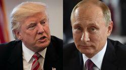 Poutine aurait personnellement orchestré le piratage des démocrates