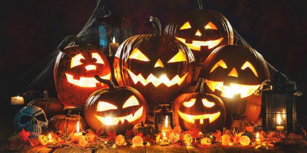 Ces 10 superstitions d'Halloween que j'aime