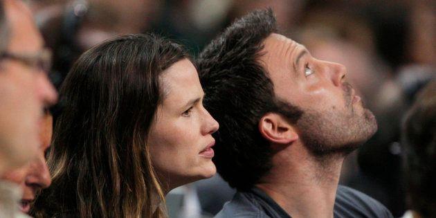 Jennifer Garner et Ben Affleck divorcent mais restent en bons