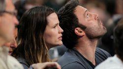 Jennifer Garner et Ben Affleck, c'est (vraiment)