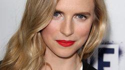 L'actrice Brit Marling raconte sa terreur face à Harvey