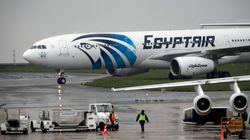 Des traces d'explosifs sur des victimes du crash du vol EgyptAir Paris-Le