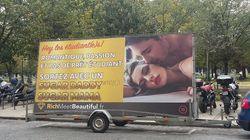 Le PDG du site accusé d'encourager la prostitution d'étudiants à Paris