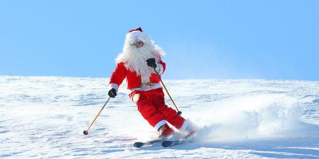 Les vacances de Noël auraient pu commencer plus tard, mais ce n'était pas au goût des professionnels...