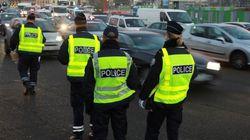 Circulation alternée vendredi à Paris et en proche
