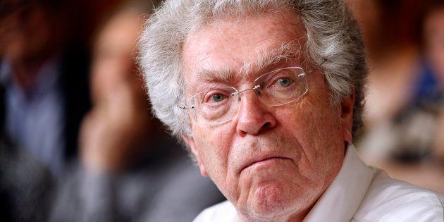 D'anciennes collaboratrices prennent la défense de Pierre Joxe, accusé d'agression