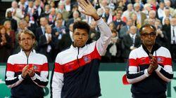 Le tournoi de Paris Bercy, dernière chance des Français pour taper dans l'œil de Noah avant la finale de Coupe