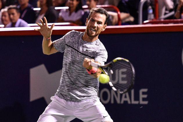 Le Masters 1000 de Paris Bercy ou la dernière chance des Français pour taper dans l'œil de Noah avant...