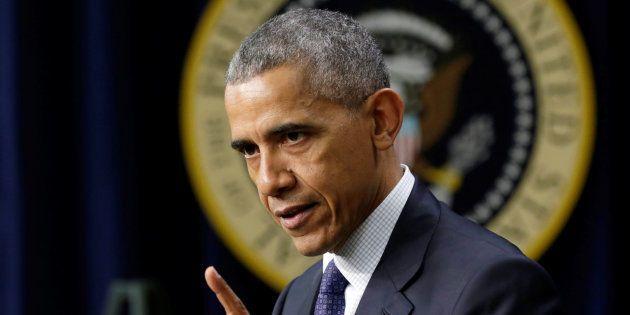 Piratages durant l'élection présidentielle: Barack Obama annonce des représailles contre la