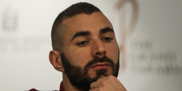 Coup dur pour Karim Benzema et Djibril Cissé dans l'affaire de la sextape de Mathieu