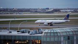 United Airlines se serait bien passé de ce remake des