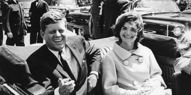 Publiés ce jeudi, les dossiers secrets sur la mort de JFK pourraient lever le voile sur un chapitre