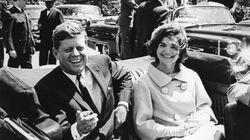 Les dossiers secrets sur la mort de JFK pourraient lever le voile sur un chapitre
